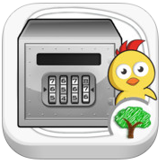 Tiny Chicken Learns Rounding Numbers on the App Store on iTunes